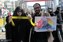 راهپیمایی باشکوه 22 بهمن-4