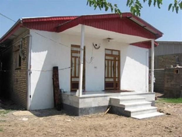 هزینه ساخت مسکن به 320 مددجوی بهزیستی شیروان پرداخت شد