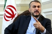 ایران با قدرت در کنار ملت و رهبری سوریه خواهند ماند