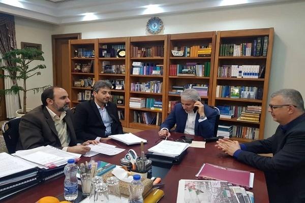 تامین اعتبار 2 طرح راهسازی در استان قزوین