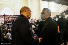 مراسم بزرگداشت علامه حسن زاده آملی(ره) در تهران