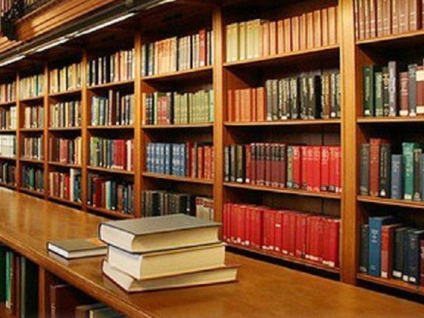 آغاز به کار کتابخانه های عمومی در هفته دوم نوروز