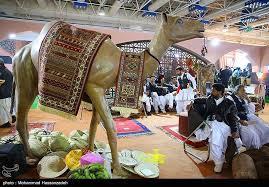 ظرفیتهای گردشگری اردبیل در دوازدهمین نمایشگاه گردشگری کشور معرفی میشود