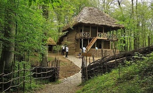 برگزاری جشنواره بزرگ تابستانی در موزه میراث روستایی گیلان