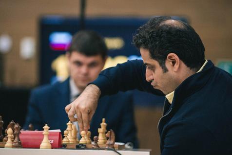 شطرنج ایران در وضعیت زوگ زوانگ!