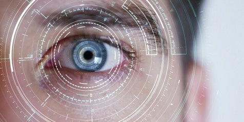 با ردیابی چشم راننده از تصادفات جلوگیری می شود