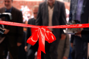 وزیر ورزش و جوانان استخر سرپوشیده مریانج را افتتاح کرد