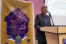 کانون های فرهنگی هنری مساجد قطب فرهنگ و هنر هستند