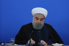 تسلیت رئیس جمهور در پی درگذشت پدر شهیدان فهمیده