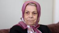 صدیقه کیانفر درگذشت+ علت فوت