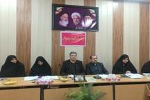اجرای 700 طرح اشتغالزایی برای زنان در خراسان رضوی