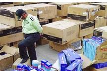 685 پرونده تخلف قاچاق کالا و ارز در شهرستان ری تشکیل شد