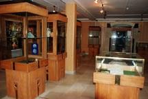 ساختمان موزه یاسوج 95 درصد پیشرفت فیزیکی دارد