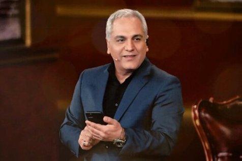 مهران مدیری، بهترین بازیگر طنز شد