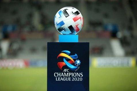 اعلام زمانبندی رقابتهای لیگ قهرمانان آسیا ۲۰۲۱