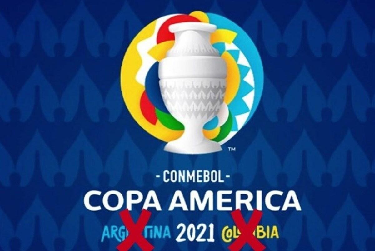 اتفاق عجیب در کوپا آمهریکا؛ برزیل میزبان شد