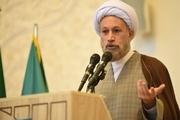 امام جمعه شیراز به کرونا مبتلا شد