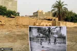 منتخب تصاویر امروز جهان- 3 خرداد 1400