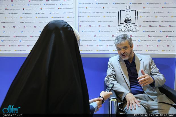 نظر یک نماینده مجلس در مورد تاثیر اظهارات روحانی بر مبارزه با فساد توسط قوه قضاییه