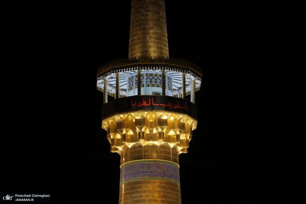 رزرو شیک ترین هتل ها و هتل آپارتمان مشهد مقدس از سامانه سفر های گالیور