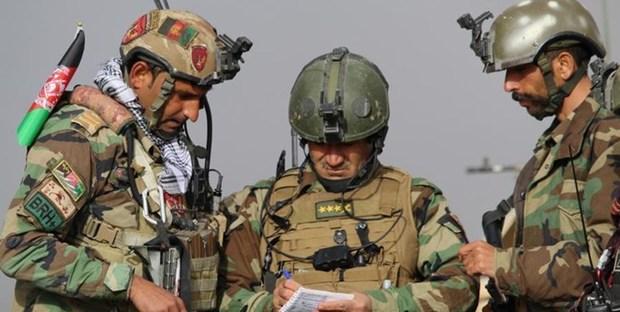آوارگی بهای همکاری با ارتش آمریکا در افغانستان
