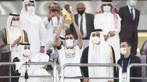 قهرمانی السد با ژاوی در لیگ قطر/ پیروزی الریان با حضور شجاع