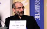 هادی حجازی فر: شهاب حسینی ابربازیگر است و خشمش و احساساتش واقعی