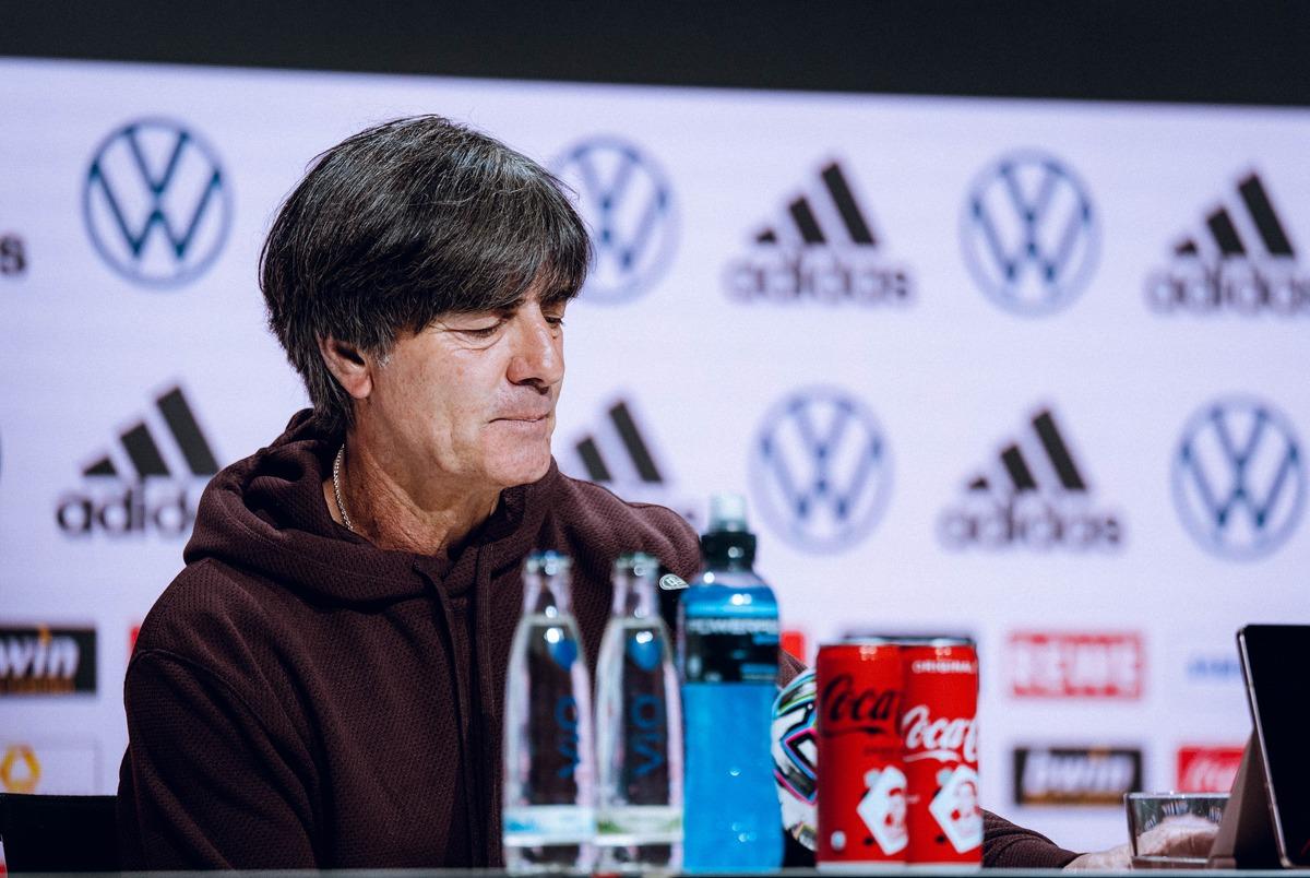 عذرخواهی یوآخیم لو از طرفداران تیم ملی آلمان