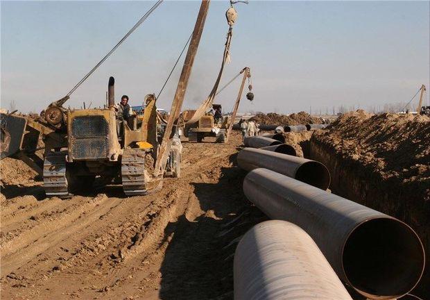 شبکه توزیع آب ۲۶ روستا در ساوه نیازمند تعمیر و بازسازی است