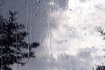 متوسط بارندگی سمنان امسال 49.3 درصد افزایش یافت