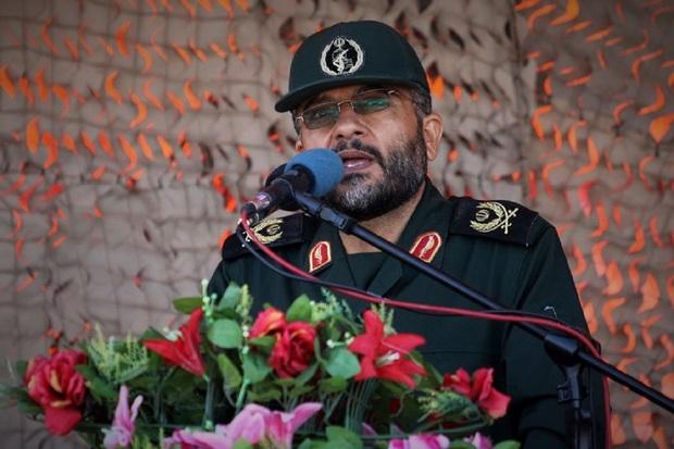 رئیس سازمان بسیج: بسیج الگوی مقاومت ملت ایران برای جهانیان است