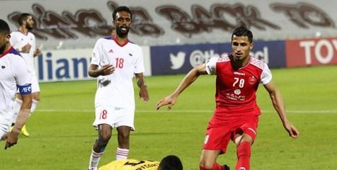 علیپور: نخستین هدف ما قهرمانی لیگ و بعد جام حذفی است