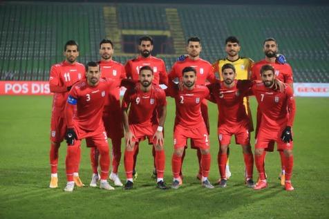 برنامه و تاریخ جدید مسابقات تیم ملی فوتبال در راه جام جهانی اعلام شد