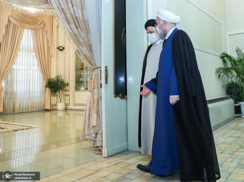 منتخب تصاویر امروز جهان- 29 خرداد 1400