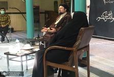 گفت و گوی بین نسلی «آرمان های امام خمینی و جوانان» برگزار شد