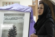پوستر پنجمین جشنواره ملی هنرهای دیجیتال دامغان رونمایی شد