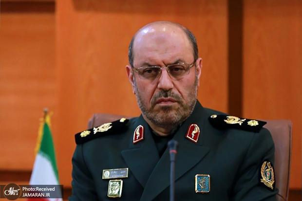 سردار دهقان: هیچ مذاکرهای بدون اجازه رهبری انجام نشده است