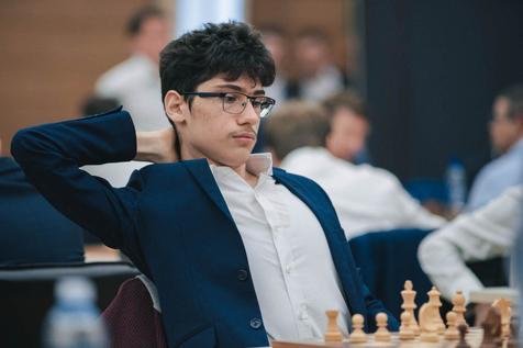 پیروزی شطرنج بازان برتر ایران و شکست قائم مقامی در دور اول