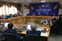 تاکید بر تشکیل کمیته تخصصی بافت تاریخی تا تعیین تعرفه های خدمات آتش نشانی