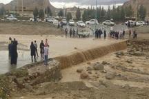 خبر تخلیه روستاهای تفت به نقل از فرماندار، تکذیب شد