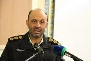 فوت سالانه بیش از یک هزار نفر در سوانح رانندگی استان اصفهان