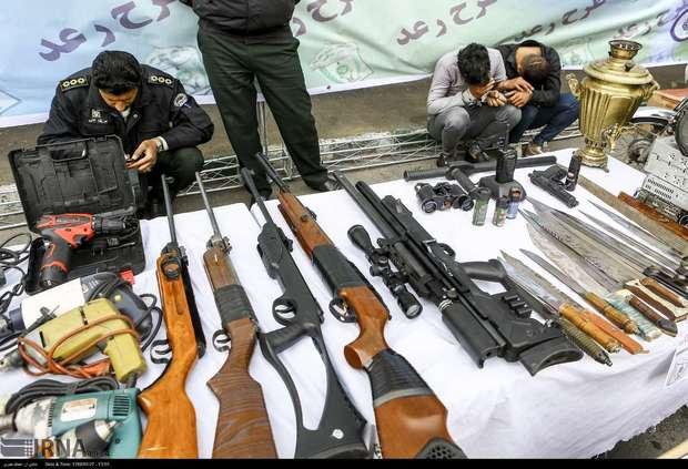 15درصد جرایم ناشی از خشونت در گیلان کاهش یافت