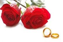 در ۳ ماهه اول سالجاری  به ۶۵۰۰ زوج در همدان وام ازدواج پرداخت شد