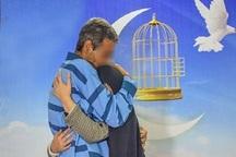 219 نفر از زندانیان جرایم مالی غیرعمد اردبیل آزاد شدند