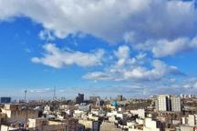 وزش باد شدید برای استان تهران پیش بینی می شود