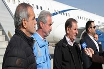 جهانگیری: نیمی از اعتبارات بازسازی مناطق زلزلهزده آذربایجانشرقی تخصیص یافت