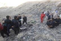 سه نفر مفقود در خراسان جنوبی امدادرسانی شدند