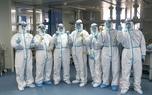 اعزام یک تیم پزشکی به ایران از سوی چین