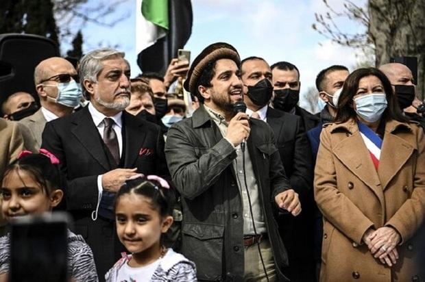 پسر احمدشاه مسعود برای مقابله با طالبان به میدان آمد