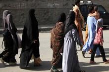 طالبان کارکنان زن را از کار کردن منع کرد/ زنان فقط در دستشویی ها می توانند کار کنند!